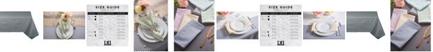 "Design Imports Seersucker Tablecloth 60"" x 84"""