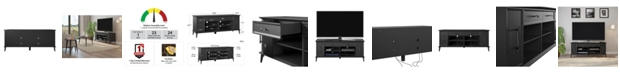 """Ameriwood Home Glenview Stand For Televisions Up To 60"""""""