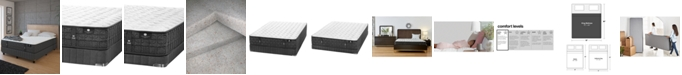 """Hotel Collection by Aireloom Coppertech 12.5"""" Ultra Firm Mattress Set- King, Split Box Spring- Created for Macy's"""