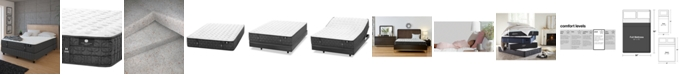 """Hotel Collection by Aireloom Coppertech 13"""" Plush Mattress- Full, Created for Macy's"""