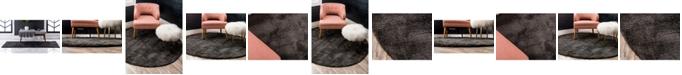 Bridgeport Home Uno Uno1 Charcoal Area Rug Collection