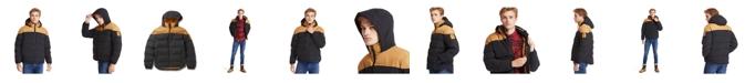 Timberland Mens Welch Mountain Warmer Puffer Jacket