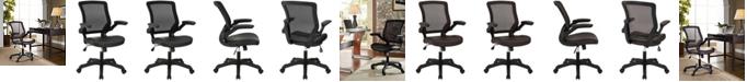 Modway Veer Vinyl Office Chair