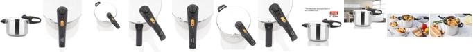 ZAVOR Duo 8.4-Qt. Pressure Cooker