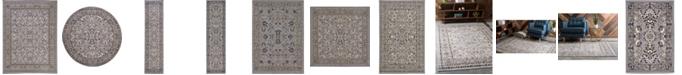 Bridgeport Home Arnav Arn1 Gray Area Rug Collection