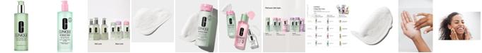 Clinique Jumbo All About Clean™ Liquid Facial Soap Oily, 13.5 oz
