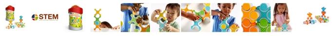 Guidecraft, Inc Guidecraft Stackers - 24 Pieces Set