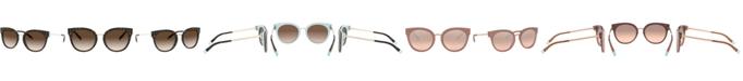 Tiffany & Co. Sunglasses, TF4168 54