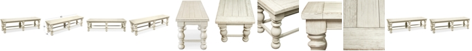 Furniture Aberdeen Dining Bench