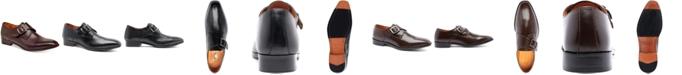 Carlos by Carlos Santana Men's Freedom Single Monk-Strap Loafers