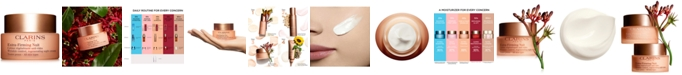 Clarins Extra-Firming Night Cream - All Skin Types, 1.6-oz.