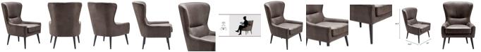 Tommy Hilfiger Auburn Wingback Chair