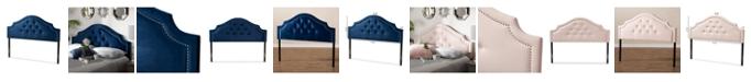 Furniture Cora Headboard - Full