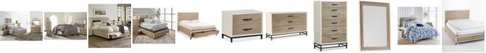 Furniture Avery Storage Platform Bedroom Furniture Collection