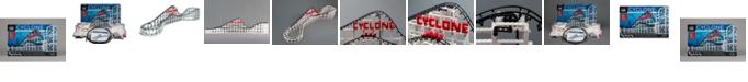 Coaster Dynamix CDX Blocks Brick Construction Cyclone Roller Coaster Building Set