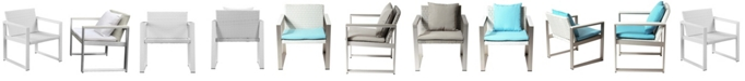 Pangea Home Chester Chair