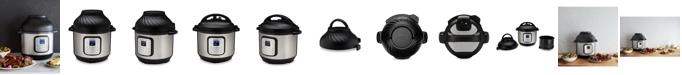 Instant Pot Duo Crisp™ + Air Fryer Combo