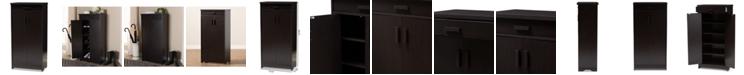 Furniture Bienna Shoe Cabinet