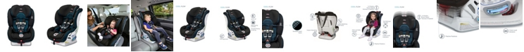 Britax Boulevard ClickTight, Cool Flow Collection