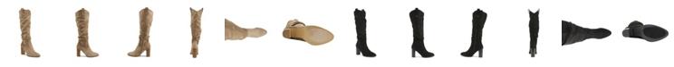 Olivia Miller 'Boss Bae' Boots