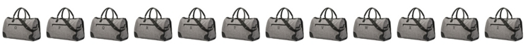 Cathy's Concepts Personalized Convertible Duffle Garment Bag