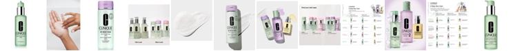 Clinique All About Clean™ Liquid Facial Soap Mild, 6.7 oz