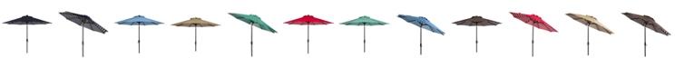Safavieh Athens 9' Umbrella