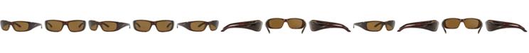 Arnette Polarized Sunglasses, AN4178 Quick Draw