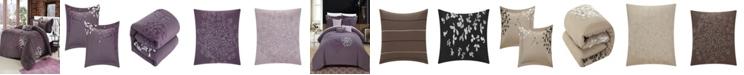 Chic Home Cheila 12 Piece Queen Comforter
