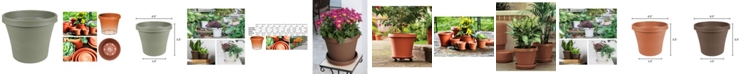 "Bloem Terra 6"" Pot Planter"