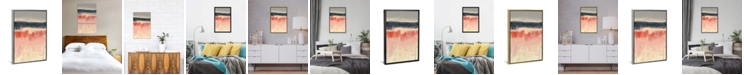 iCanvas  Paynes Horizon I by Jennifer Goldberger Gallery-Wrapped Canvas Print Collection