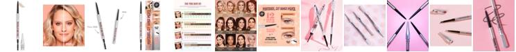 Benefit Cosmetics Precisely, My Brow Pencil Waterproof Eyebrow Definer