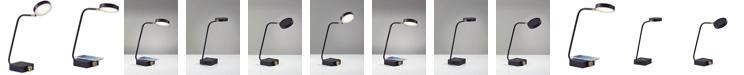 Adesso Conrad LED Desk Lamp