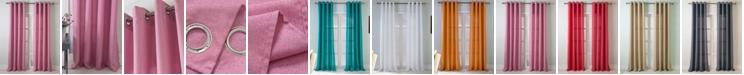 "RT Designers Collection Asbury 54"" x 90"" Single Curtain Panel"