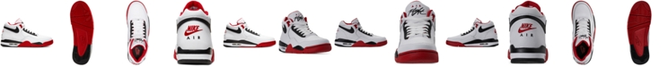 Nike Men's Flight Legacy Casual Sneakers from Finish Line