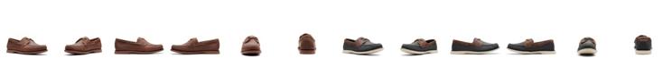Clarks Men's Port View Boat Shoes