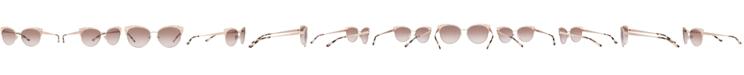 Michael Kors EVY Sunglasses, MK1023
