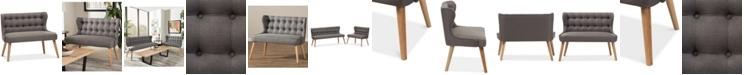 Furniture Wendee Loveseat