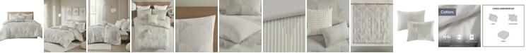 JLA Home Urban Habitat Otto 5 Piece Full/Queen Comforter Set