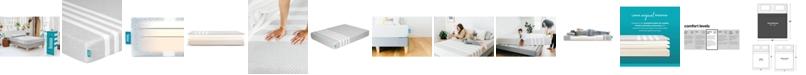 """Leesa 10"""" Foam Mattress- King, Mattress in a Box"""