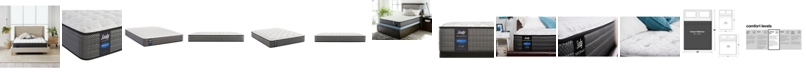 "Sealy Posturepedic Chase Pointe LTD II 11"" Cushion Firm Mattress- Queen"
