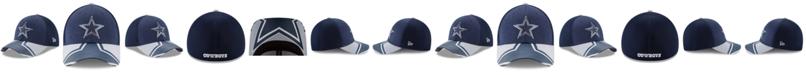 New Era Dallas Cowboys 2017 Draft 39THIRTY Cap