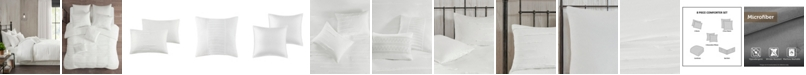 510 Design Jenda King 8 Piece Comforter Set