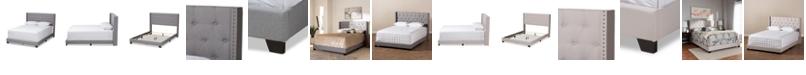 Furniture Brady King Bed