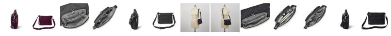 Baggallini Anti-Theft Memento Crossbody Bag