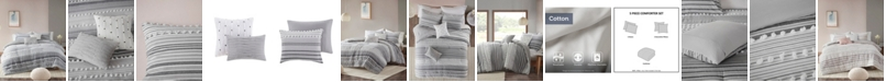 Urban Habitat Calum 5-Piece Full/Queen Comforter Set
