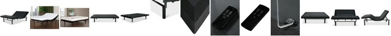 Primo International Altitude Upholstered Adjustable Bed- Twin XL