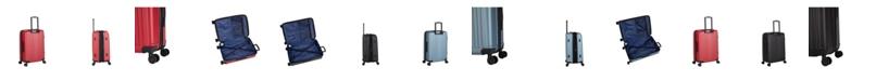 "American Flyer Moraga 26"" 8-Wheel Hardside Spinner Luggage"