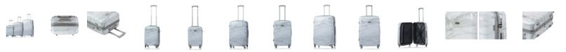 CHAMPS Carrera Hardside Luggage 3-Pc. Set