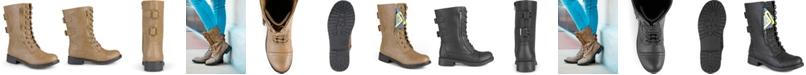 Journee Collection Women's Kendel Boot